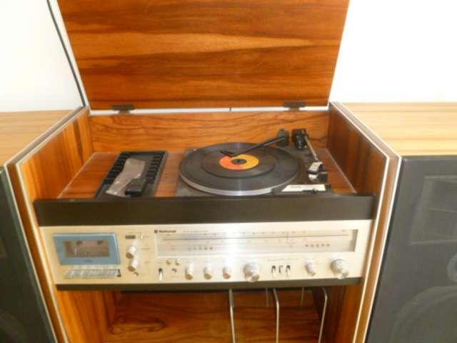 radio 50-tal