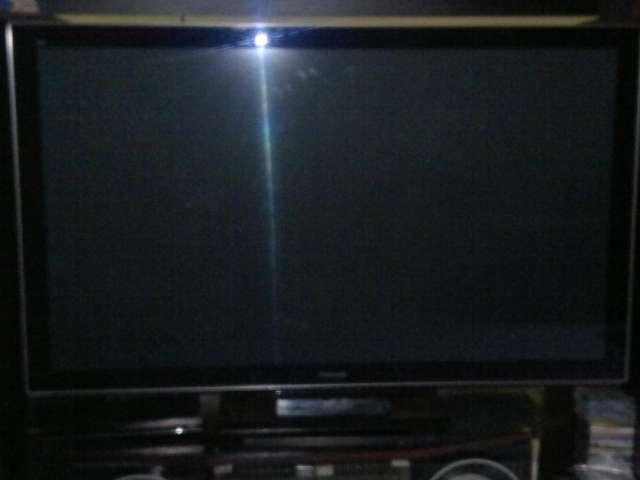 Vendo televisor plasma 65 3d