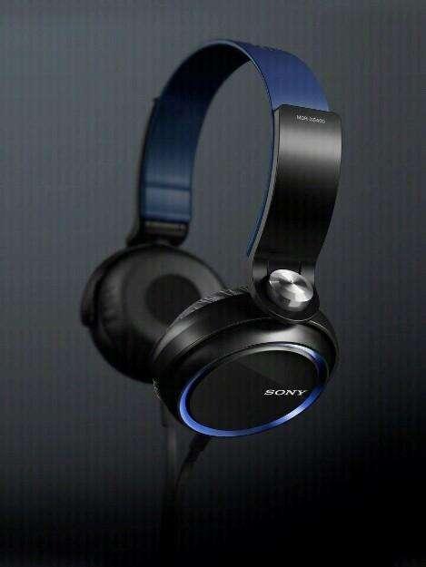 Audifono sony mdrxb400
