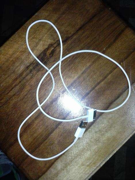 Cable cargador iphone 3/4/ipad original