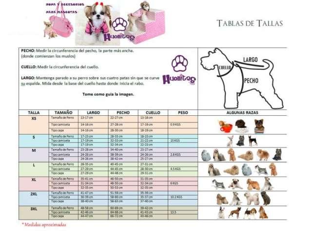 Oferta !! ropa y accesorios para nuestras mascotas
