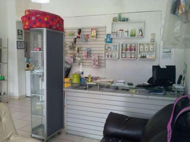Petshop clinica veterinaria