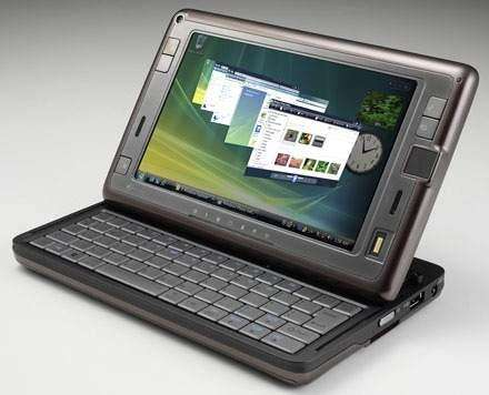 Tablet htc 7 windows vista teclado chip gsm mouse huella