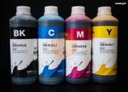 INKTEC TINTA PARA HP, CANON, EPSON, BROTHER.