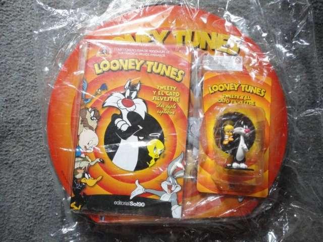 Colección looney tunes el comercio