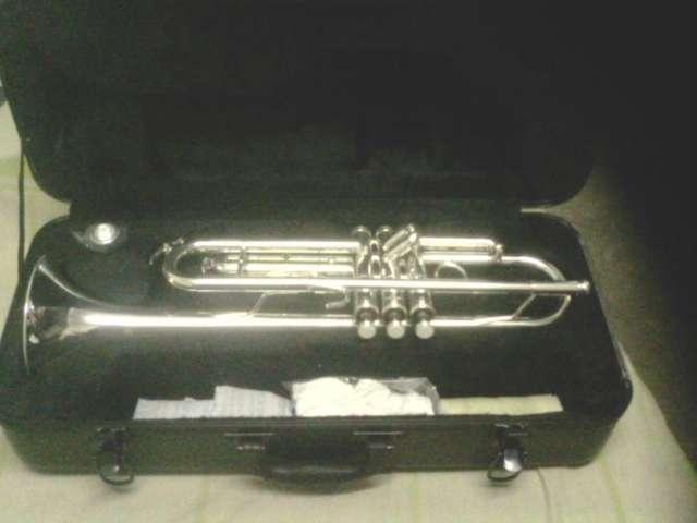 Trompeta bb brahms