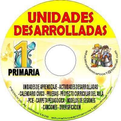 de aprendizaje 2015 con rutas inicial primaria secundaria en Carmen de ...