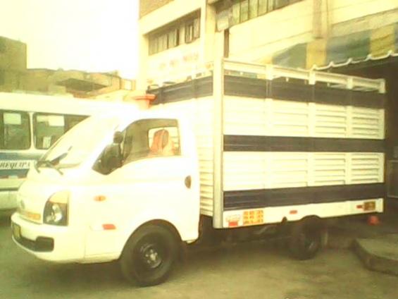 Servicios mudanza y carga