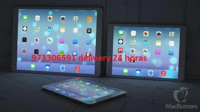 Accesorios originales de tablet ipad ipod iphone delivery llama ya garantia