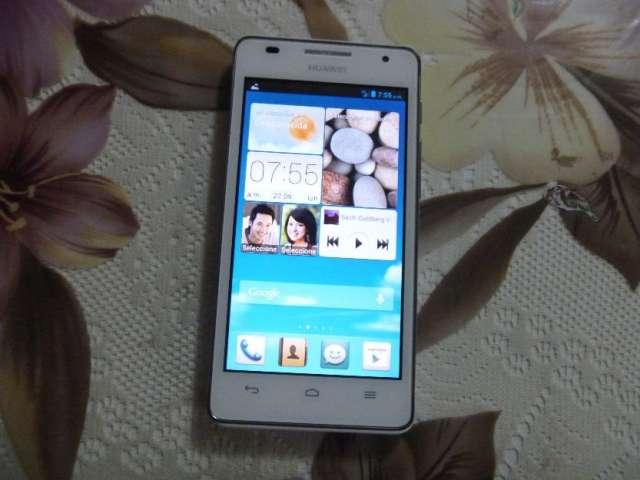 Huawei g526 nextel, bitel