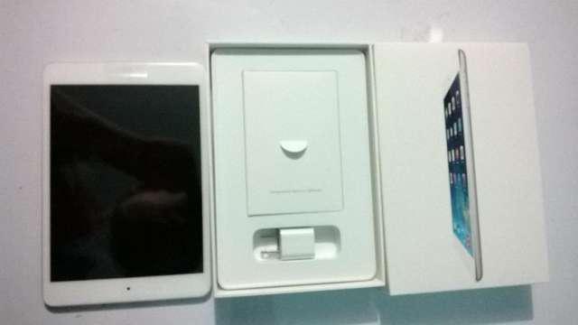 Ipad mini 16gb nuevo!!