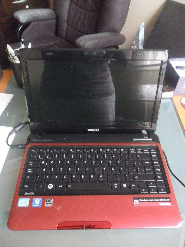 Laptop 14 toshiba