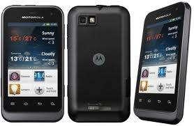 Motorola defy mini xt320 postpago claro no pre plan 30