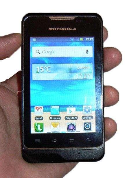 Motorola xt389