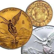 Oro joyas monedas oro plata precio internacional no se deje sorprender