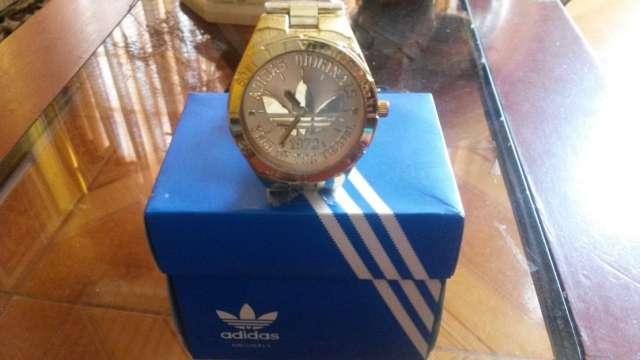 reloj adidas originals hombre