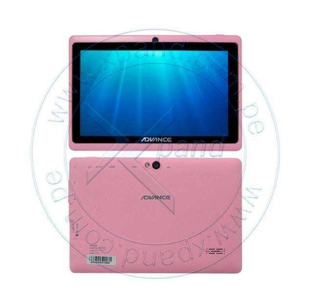 Tablet advance prime pr3548, 7 touch 800x480, android 4.4