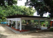 "Villa turística ""san gabriel"", centro de esparcim…"