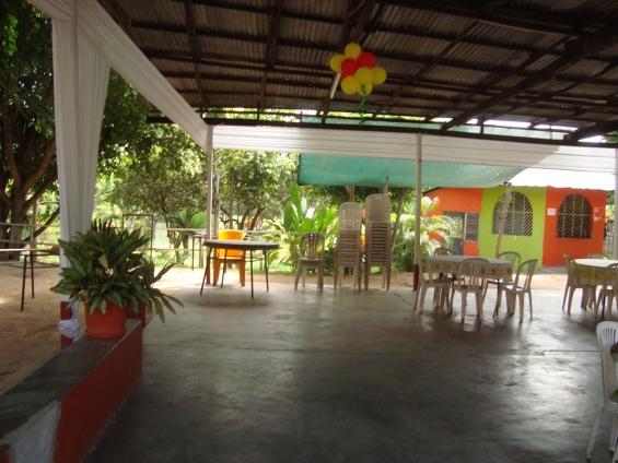 """Fotos de Villa turística """"san gabriel"""", centro de esparcimiento, recreo turístico 11"""