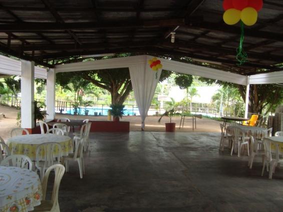 """Fotos de Villa turística """"san gabriel"""", centro de esparcimiento, recreo turístico 2"""