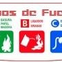 Venta de extintores ABC