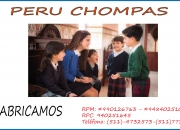Fabrica de Chompas .