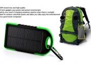 Cargadores solares ecologicos impermeables para c…