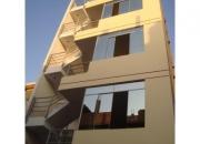 Olivos - Alisos   Depa en 2do 4to y 5to piso área 90 m2 - 3 dormitorios