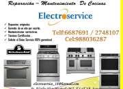 SERVICIO TECNICO & 2748107 COCINAS  KITCHENAID