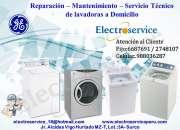 6687691 /*General Elecrtic lavadoras