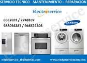 Servicio técnico de refrigeradores [.**SAMSUNG.**]