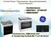 """""""SeRvICiO Técnico"""" 6687691*GENERAL Electric"""