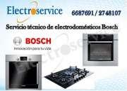 Servicio Técnico De++ Cocinas[[ BOSCH ]]