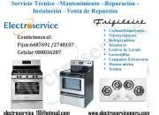 SERVICIO TECNICO de electrodomésticos*Frigidaire*