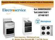 Servicio técnico white westinghouse*[6687691]*