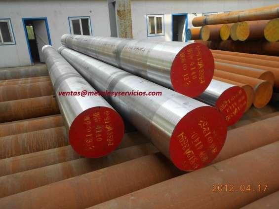 Redondos ejes barras vcn vcl bp280 barras perforadas,boehler 4140 4340 1045, 1020