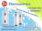 servicio técnico de Termas RHEMM/6687691/