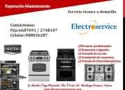 Maytag Servicio técnico de cocinas**6687691**