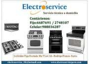 Servicio técnico a domicilio ELECTROSERVICE MAYTAG