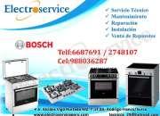 Especialista Servicio Técnico De Cocina [[ BOSCH ]]/6687691/