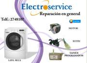 Mantenimiento de refrigeradores electrolux *electroservice*
