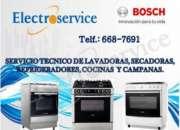 Especialista Servicio Técnico De Cocina [[ BOSCH ]]++6687691+*LIMA