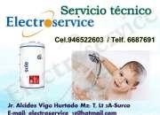 6687691*SERVICIO TECNICO REPARACION-DE TERMAS SOLE-