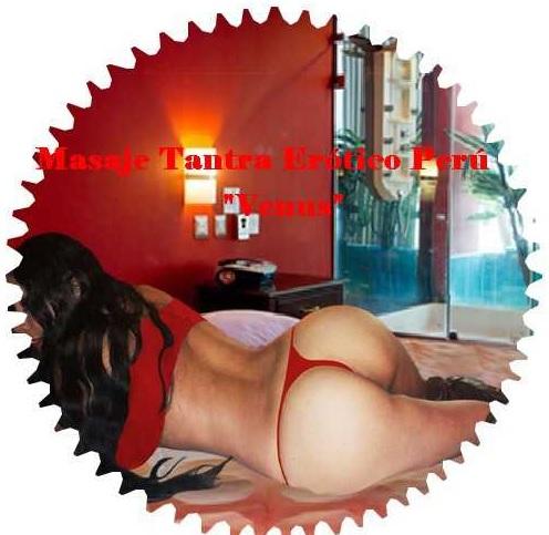 Masajes venus lima mucho mas que un servicio erotico
