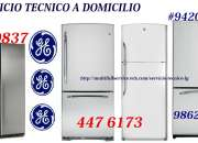 Servicio tecnico general electric refrigeradoras 4476173