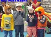 Show infantiles en san borja liam peru 6674037  9…