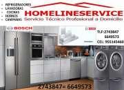 Servicio tecnico hornos cocinas bosch lima 2743847 ??