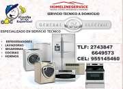 //2743847// SERVICIO TECNICO KENMORE **SURCO*