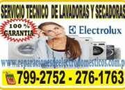 :::::? LA MOLINA ?::::: Servicio tecnico de lavadoras ELECTROLUX 7992752