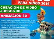 TALLER DE VERANO 2016 PARA NIÑOS - Master Illusion